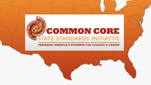 The Common Core Standards