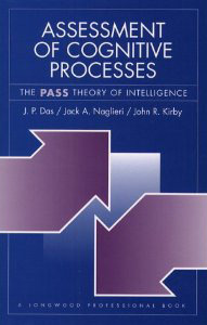 Assessment of Cognitive Processes 1994